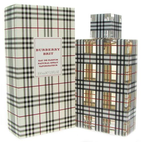 burberry spray perfume  parfum spray