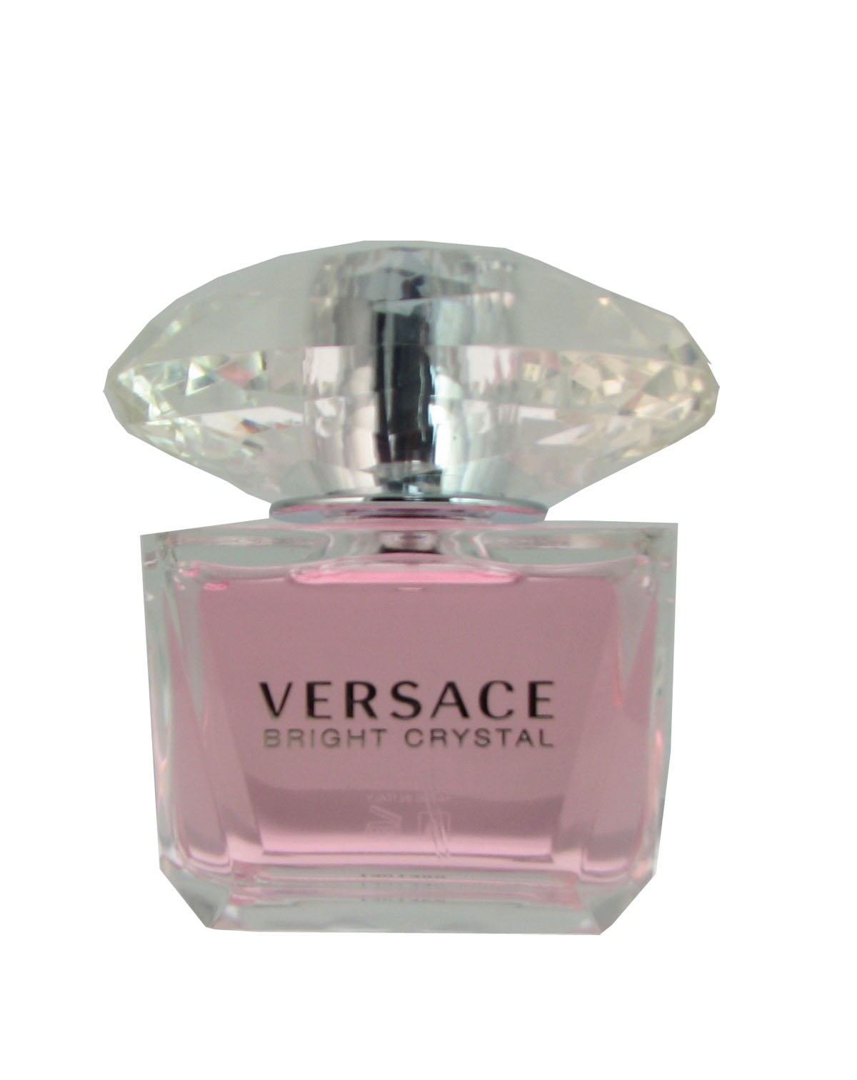 versace bright crystal for women 3 oz edt spray tester. Black Bedroom Furniture Sets. Home Design Ideas