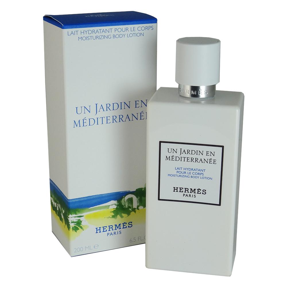 Un jardin en mediterranee by hermes 6 5 oz body lotion ebay - Hermes un jardin en mediterranee body lotion ...